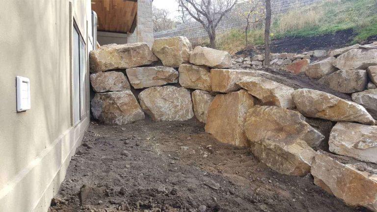 Utah Rock Walls 1 0005