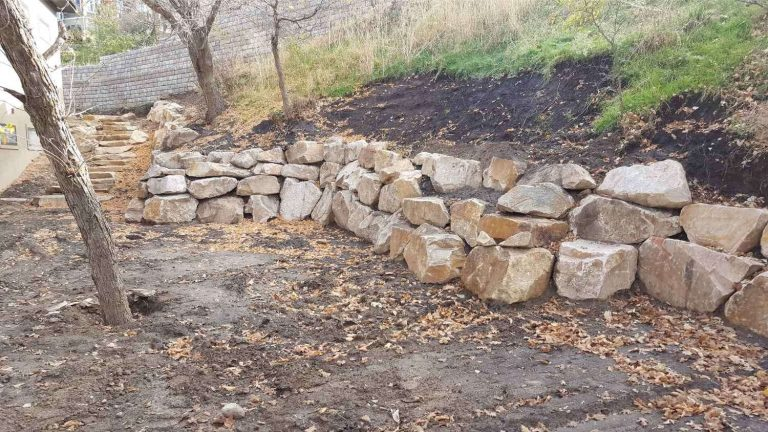 Utah Rock Walls 1 0006