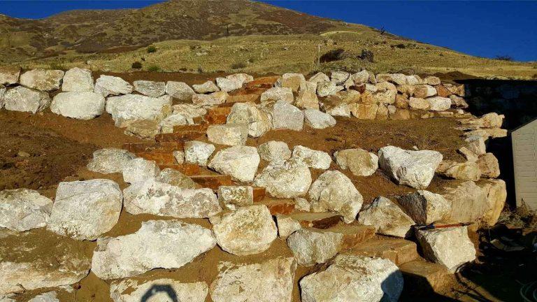 Utah Rock Walls 1 0008