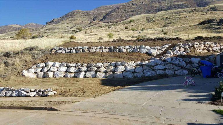 Utah Rock Walls 1 0009