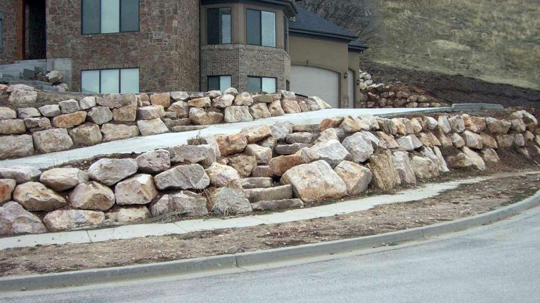 Utah Rock Walls 1 0029