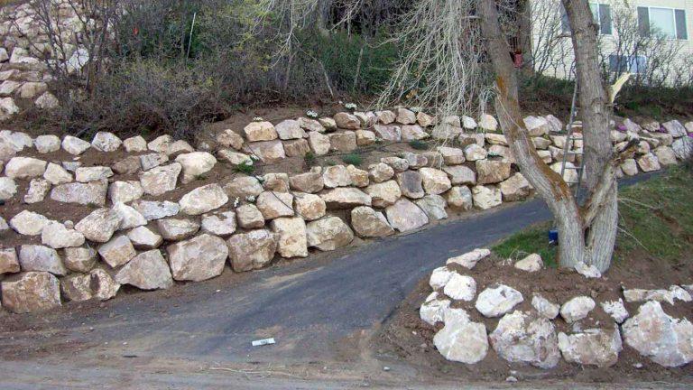 Utah Rock Walls 1 0030