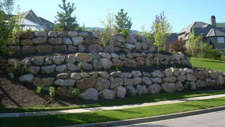 Utah Rock Walls 1 0034