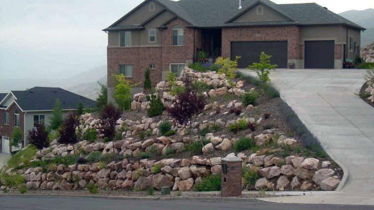 Utah Rock Walls 1 0035