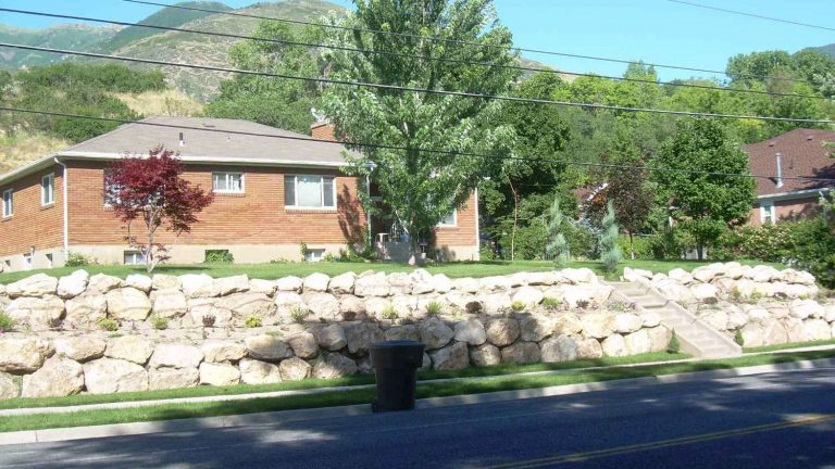 Utah Rock Walls 1 0036