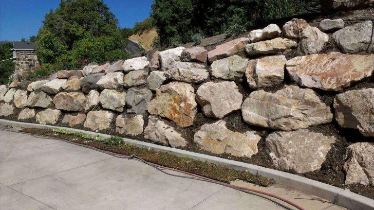 Utah Rock Walls 1 0044