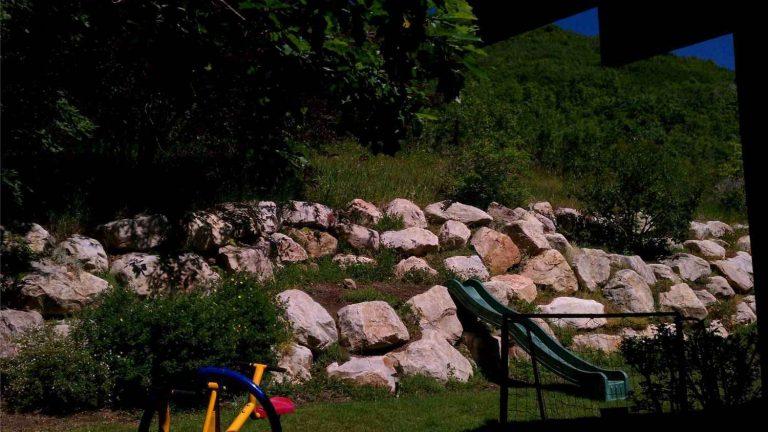 Utah Rock Walls 1 0047