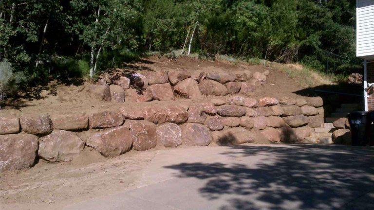 Utah Rock Walls 1 0050
