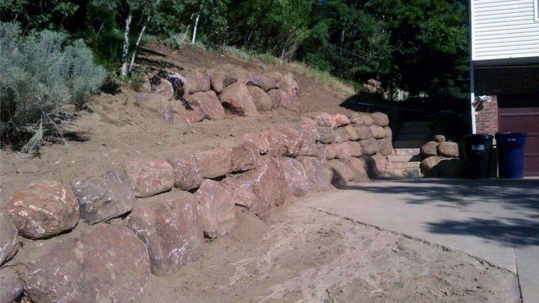 Utah Rock Walls 1 0051