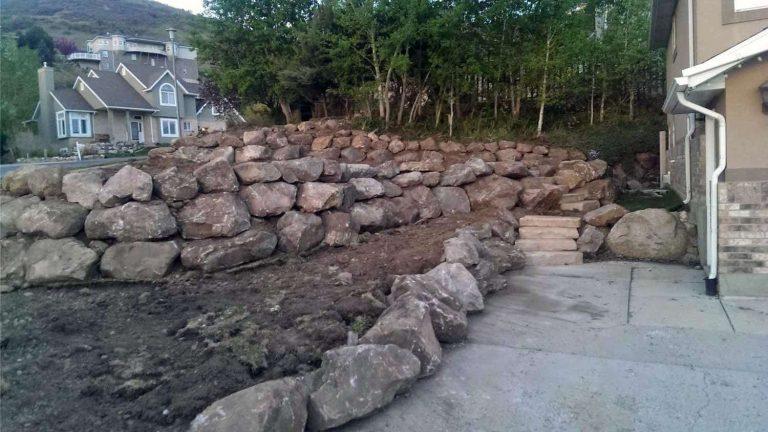 Utah Rock Walls 1 0058