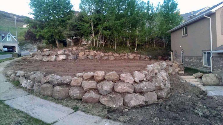 Utah Rock Walls 1 0059