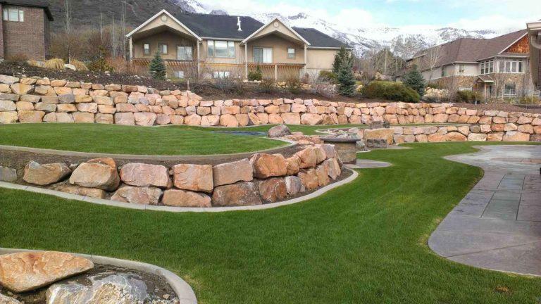 Utah Rock Walls 1 0064