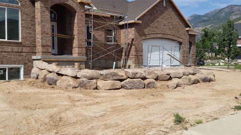 Utah Rock Walls 1 0073