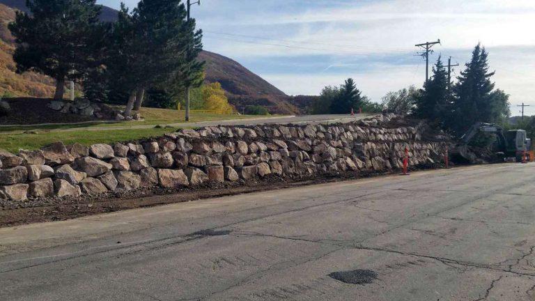 Utah Rock Walls 1 0074