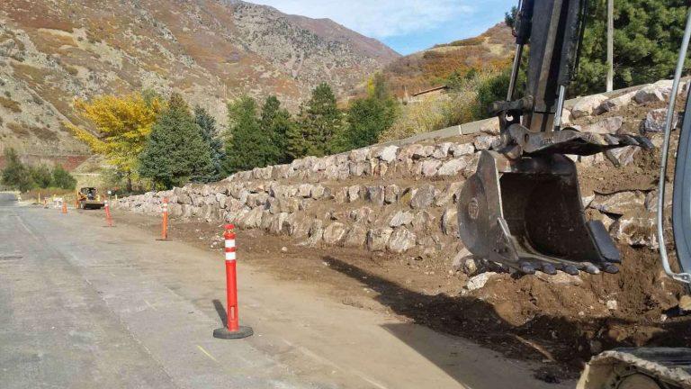 Utah Rock Walls 1 0075