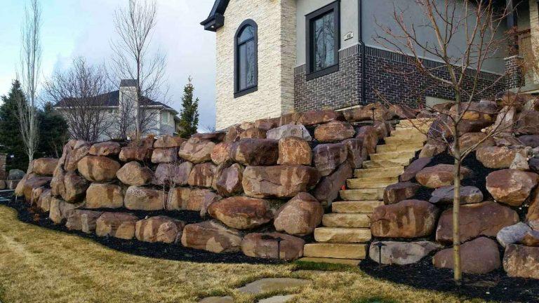 Utah Rock Walls 1 0076