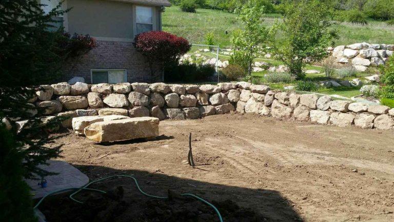 Utah Rock Walls 1 0083