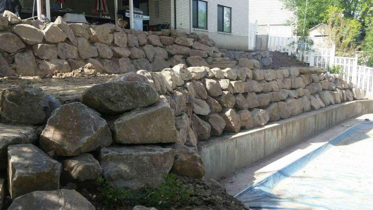 Utah Rock Walls 1 0084