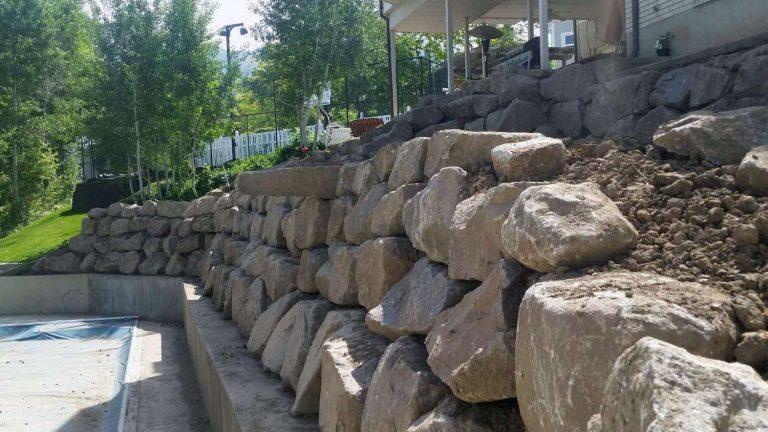 Utah Rock Walls 1 0085
