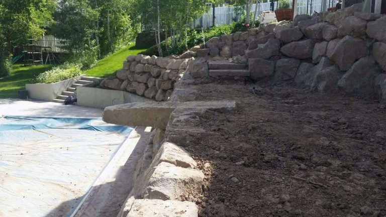 Utah Rock Walls 1 0086