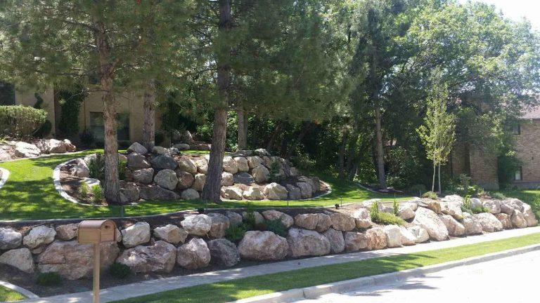 Utah Rock Walls 1 0087