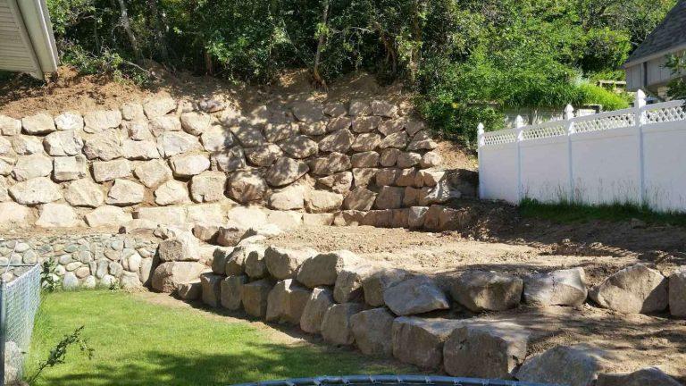 Utah Rock Walls 1 0090
