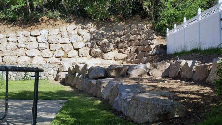 Utah Rock Walls 1 0091