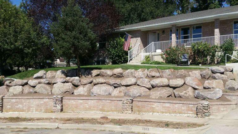 Utah Rock Walls 1 0100
