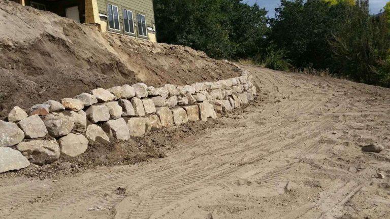 Utah Rock Walls 1 0101