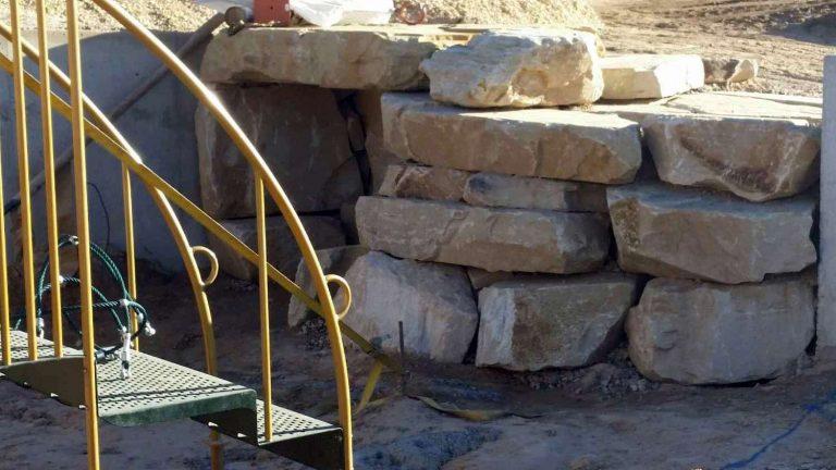 Utah Rock Walls 1 0103