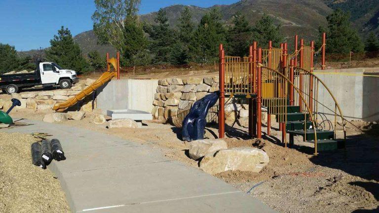 Utah Rock Walls 1 0104