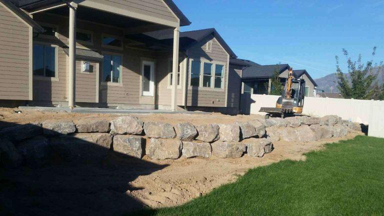 Utah Rock Walls 1 0105
