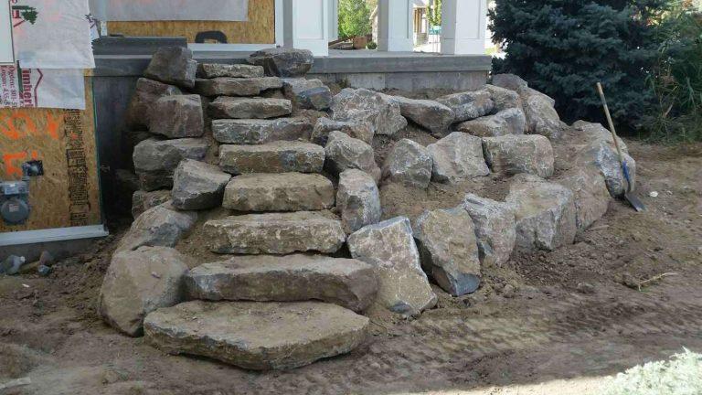 Utah Rock Walls 1 0107