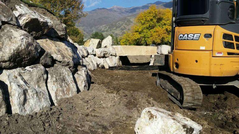Utah Rock Walls 1 0110