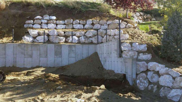 Utah Rock Walls 1 0113