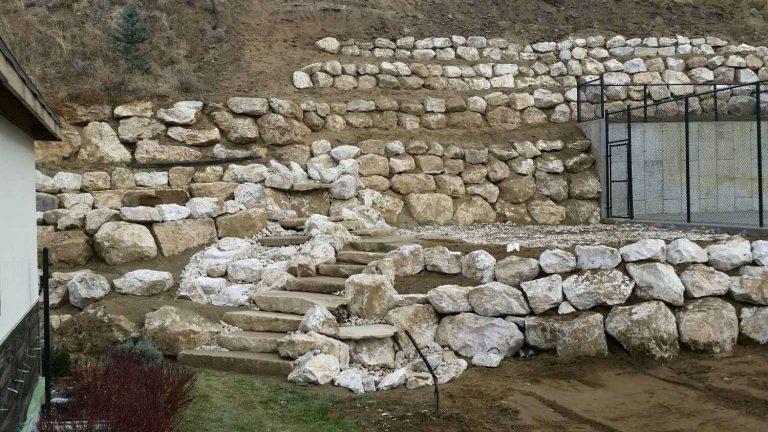 Utah Rock Walls 1 0120