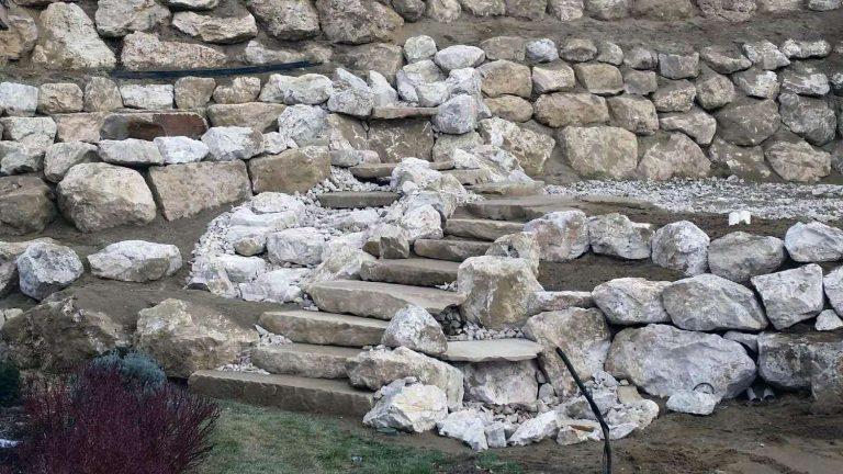 Utah Rock Walls 1 0121
