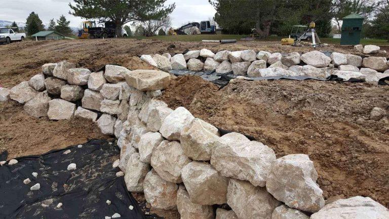 Utah Rock Walls 1 0125