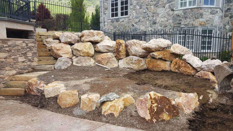 Utah Rock Walls 1 0132