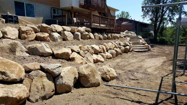 Utah Rock Walls 1 0134