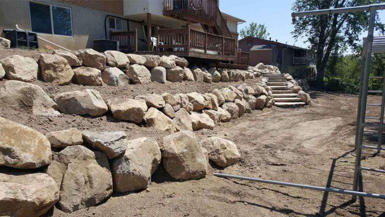 Utah Rock Walls 1 0135