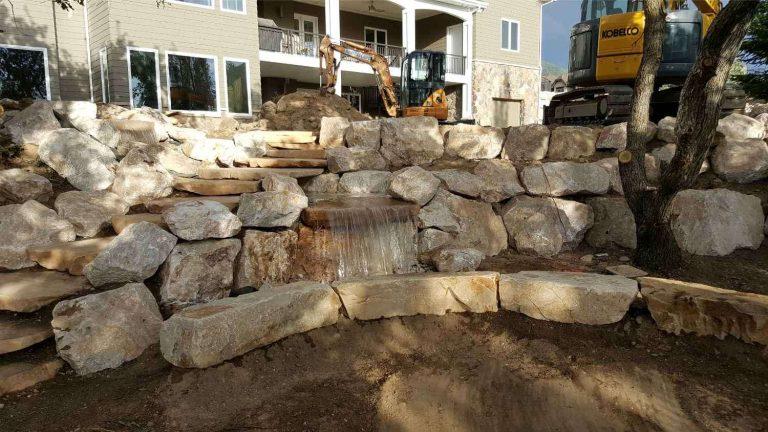 Utah Rock Walls 1 0138