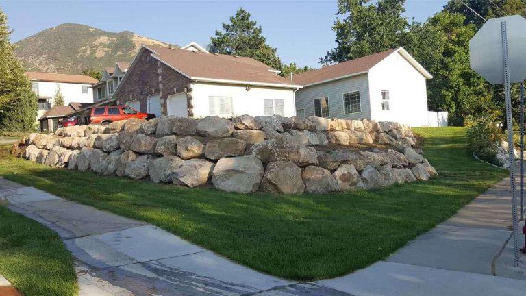 Utah Rock Walls 1 0140