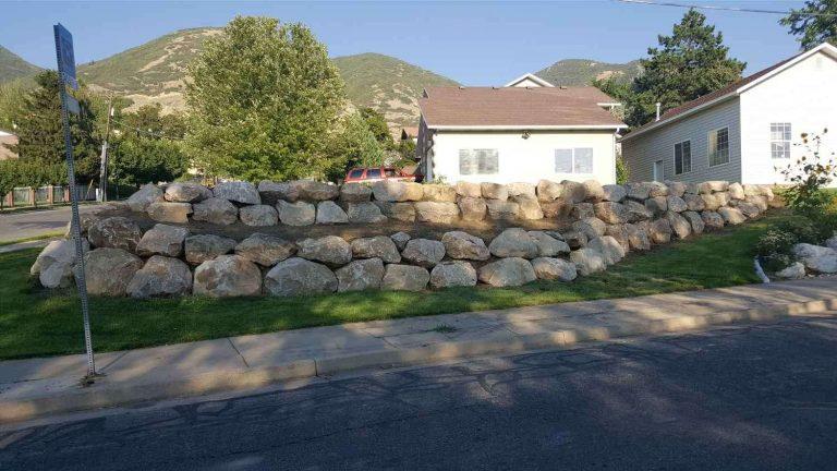 Utah Rock Walls 1 0142