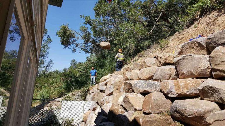 Utah Rock Walls 1 0143