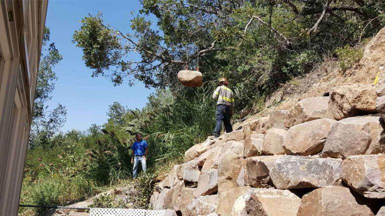 Utah Rock Walls 1 0144