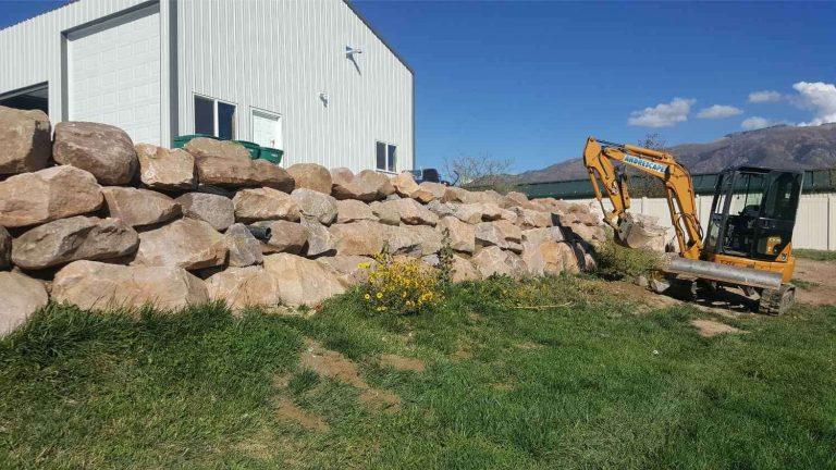 Utah Rock Walls 1 0148