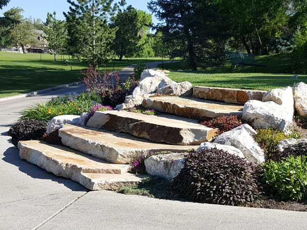 Utah-Stone-Steps